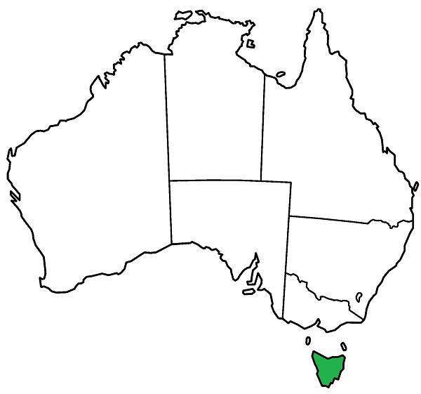 Privacy - Tasmania
