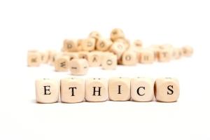 Ethics - Confidentiality