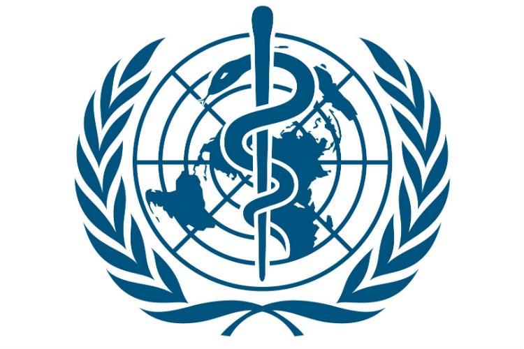 W.H.O. symbol